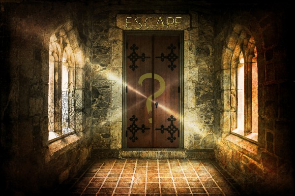 What is an escape game?
